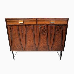 Rosewood Dresser from Alberts Tibro, 1960s