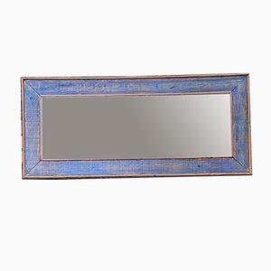 Specchio vintage in palissandro