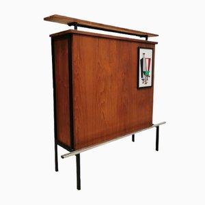 Mueble bar, años 70