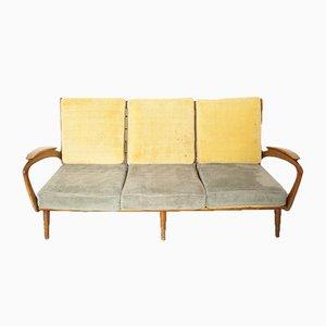 Sofá de De Ster Gelderland, años 50