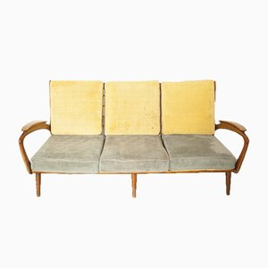Sofa von De Ster Gelderland, 1950er