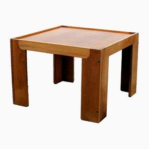 Table Basse par Afra Scarpa pour Cassina, 1960s