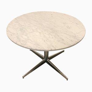 Table Basse en Marbre, 1960s