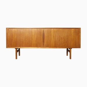 Sideboard by Henning Kjærnulf for Bruno Hansen, 1960s