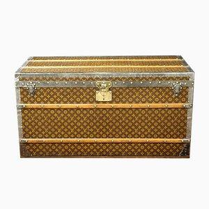 Baúl de Louis Vuitton, años 20