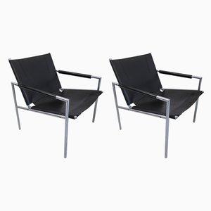 SZ02 Armchair by Martin Visser for 't Spectrum, 1960s