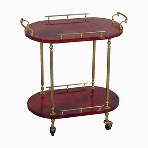 Onwijs Italian Modern Serving Bar Carts & Trolleys online at Pamono XR-33