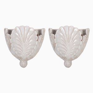 Sconces, 1970s, Set of 2