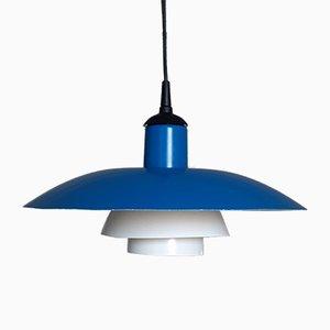 Lampada da soffitto PH4/3 Mid-Century di Poul Henningsen per Louis Poulsen