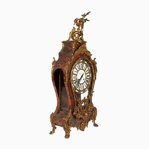 Antique Napoleon III Clock from Gorini Daleau