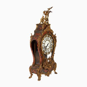Reloj Napoleón III antiguo de Gorini Daleau