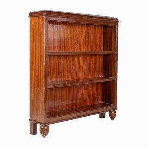 Art Deco Mahogany Cabinet, 1920s