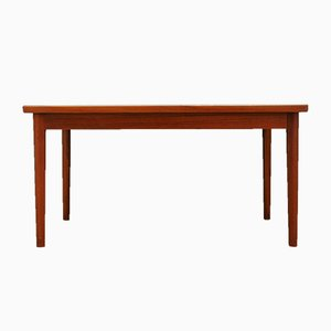 Dining Table by Grete Jalk, 1970s