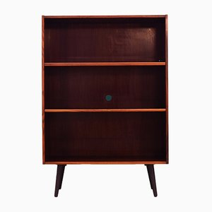 Rosewood Bookcase by Torben B. Nielsen, 1970s