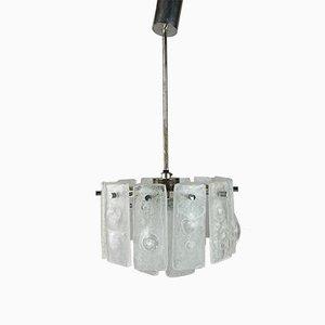 Lámpara de araña era espacial Mid-Century