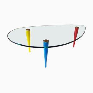 Table Basse Memphis, Italie, 1982
