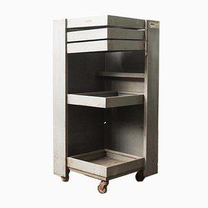 Industrial Metal Dresser, 1970s