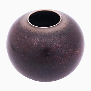 Vase by Stig Lindberg for Gustavsberg, 1950s