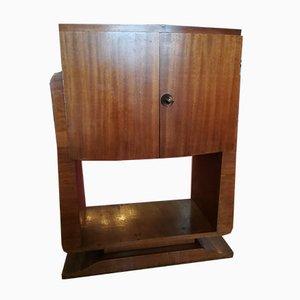 Mueble de cubertería Art Déco, años 60