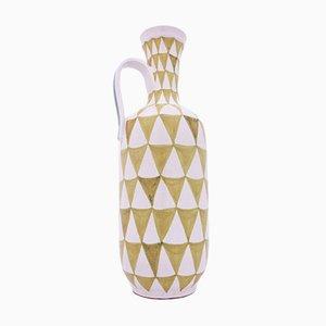 Vaso di Stig Lindberg per Gustavsberg, anni '50