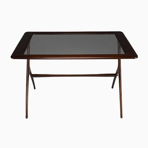 Table d'Appoint Mid-Century, Italie, 1950s