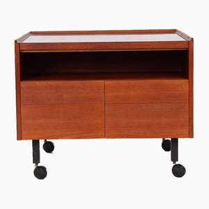 Teak Buffet by Arne Vodder for Sibast, 1960s