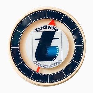 Horloge Murale, 1980s