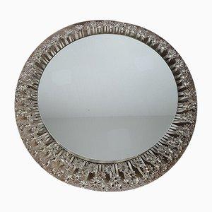 Round Wall Mirror by Emil Stejnar, 1950s