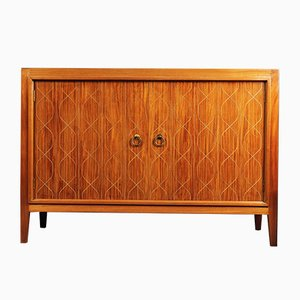 Credenza Mid-Century in palissandro di David Booth and Judith Ledeboer per Gordon Russell, 1953