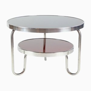 Loop Table in Bauhaus Style by Artur Drozd