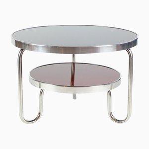 Tavolo Loop in stile Bauhaus di Artur Drozd