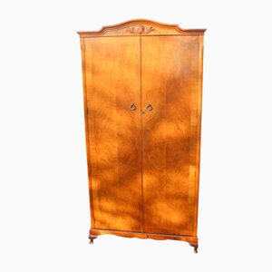 Walnut Wardrobe, 1960s