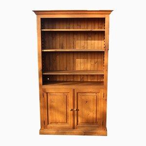 Librerie in legno di pino, anni '60