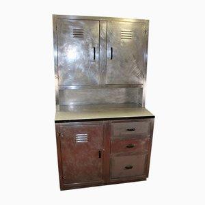 Splitfire Metal Cabinet, 1980s