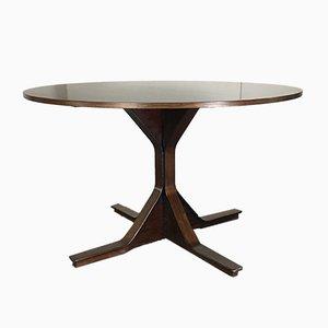 Tavolo da pranzo di Gianfranco Frattini per Bernini, 1956