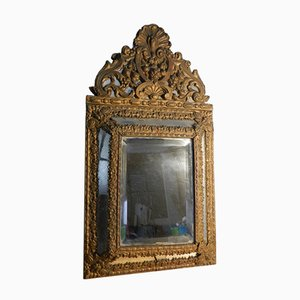 Italian Golden Mirror, 1920s