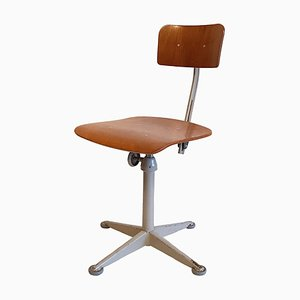 Desk Chair from Ahrend De Cirkel, 1960s