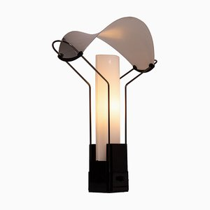 Model Palio Table Lamp by Perry King & Santiago Miranda for Arteluce, 1980s
