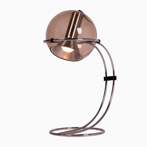 Table Lamp by Franck Ligtelijn for Raak, 1970s