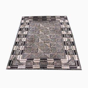 Italian Woolen Carpet by Ottavio Missoni for T&J Vestor, 1980s