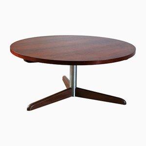 Table Basse Vintage Ronde, années 60