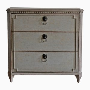 Antique Gustavian Swedish Dresser