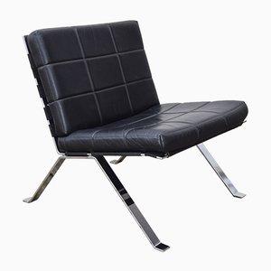 Club chair Mid-Century di Hans Eichenberger per Girsberger