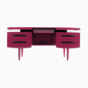 Purple Dressing Table, 1970s