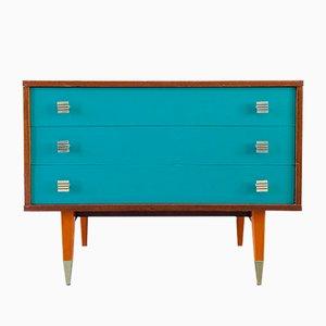 Mahogany Dresser, 1960s
