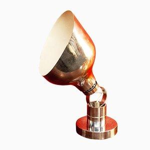Lampe de Bureau par Franco Albini pour Sirrah, années 60