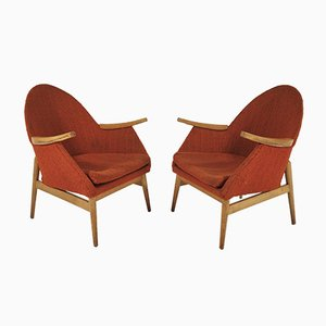 Sessel, 1970er, 2er Set