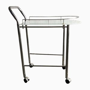 French Bar Cart, 1960s