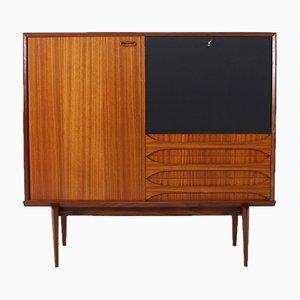 Mueble bar de Oswald Vermaercke para V-Form, años 50