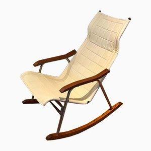 Rocking-chair Mid-Century par Takeshi Nii, Japon
